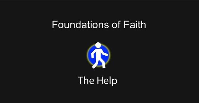 Part 4 - The Helper