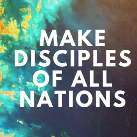 Make Disciples (2018 Family Camp at Green Bay)