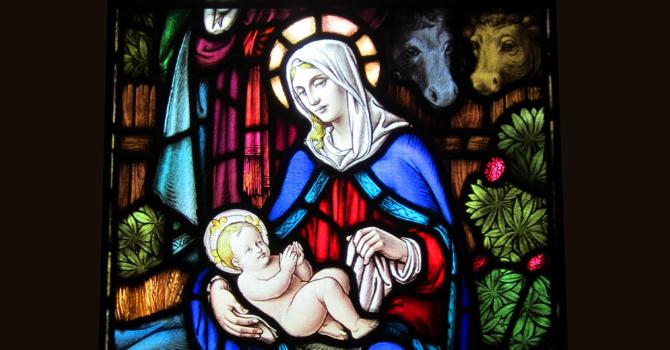 Christmas Eve 4PM Eucharist