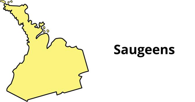 Saugeens