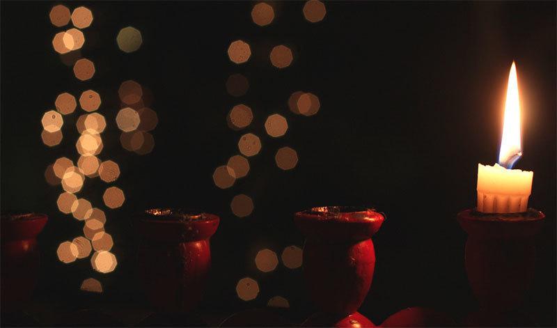 Sermon for Advent 1