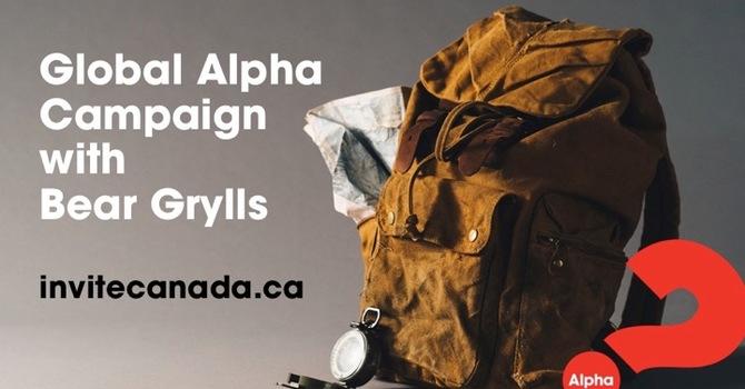 Alpha - Mobilize Your Region image