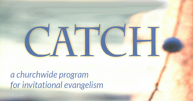 CATCH Series for your small group image