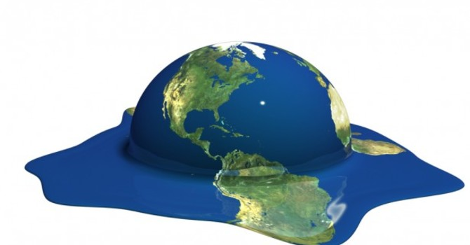 Climate Change Awareness Initiative image