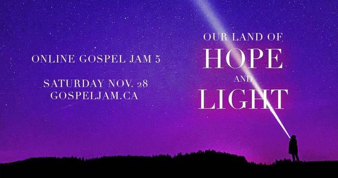 Gospel Jamboree