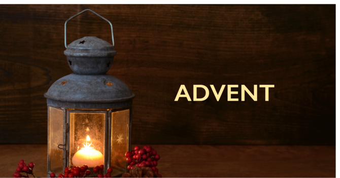 Why Advent? image