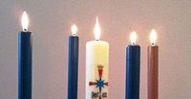 Advent at HTC image