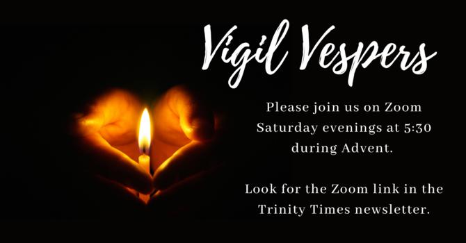Vigil Vespers