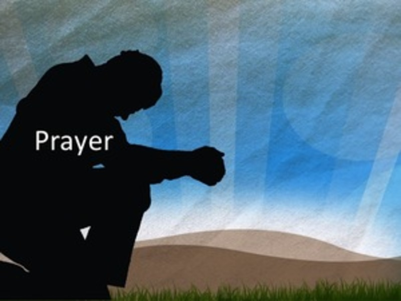 The Opening Power of Prayer, Presence, and Proclamation