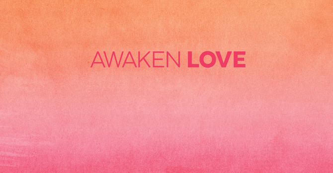 Awaken Love - New Release image