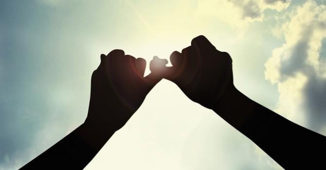 SERMON: A Promise image