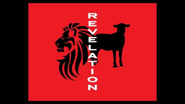 Wednesday Nights - The Book of Revelation