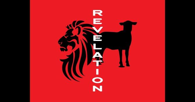 Revelation - Week 11 - The 3 Angels