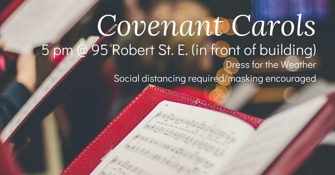 Covenant Carols