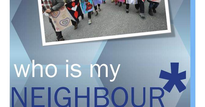 Who is My Neighbour? image
