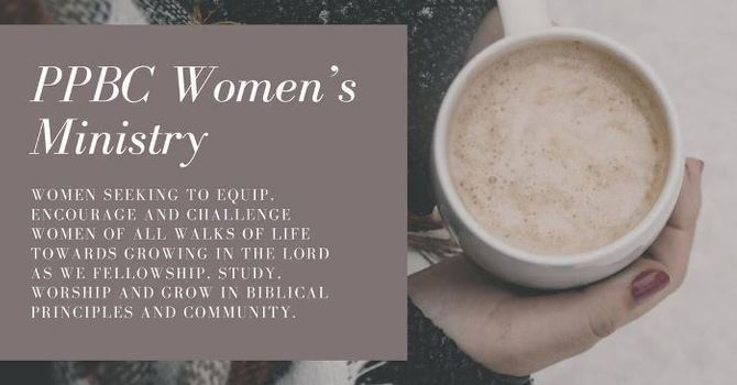 Between Friends Woman's Ministry