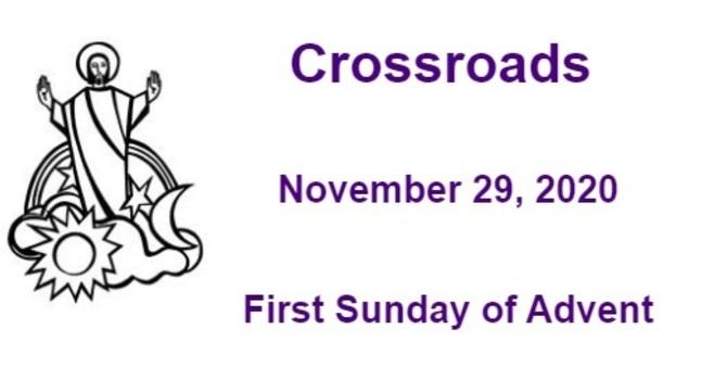 Crossroads November 29, 2020