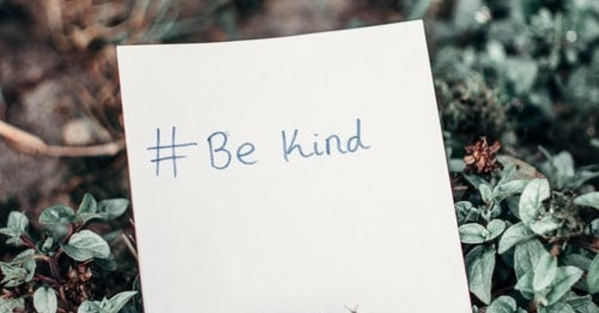 Be Kind image