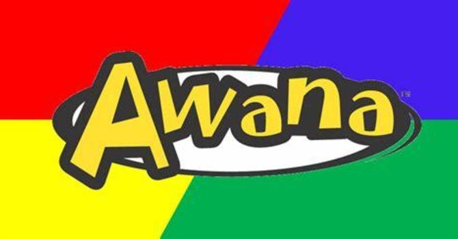 AWANA Children's Ministry
