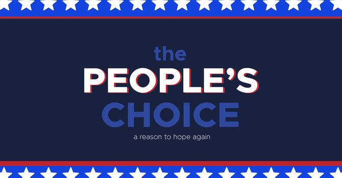 The People's Choice, Week Two