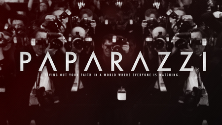 Paparazzi/James