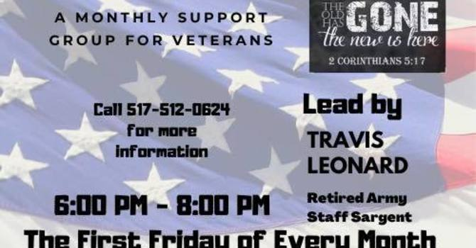 New Beginnings Veterans Support Group