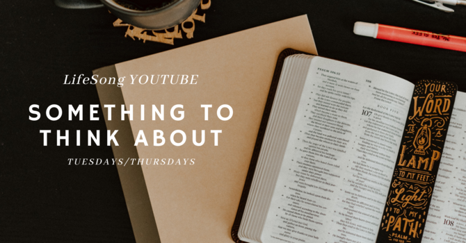 YouTube Devotional