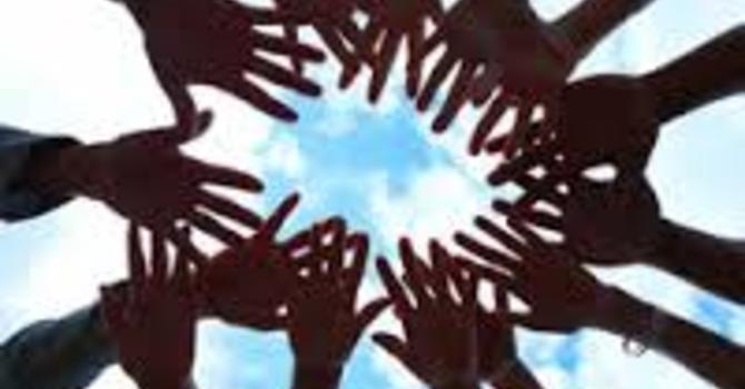 Job Posting--Regional Youth Position image