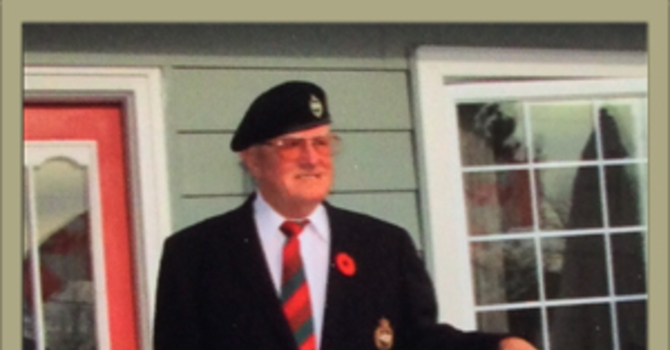 Alex McKinnon (1931-2020) image