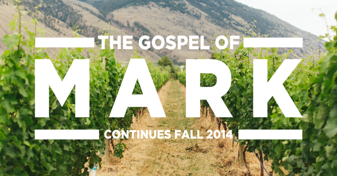 The Gospel of Mark (Returns) image