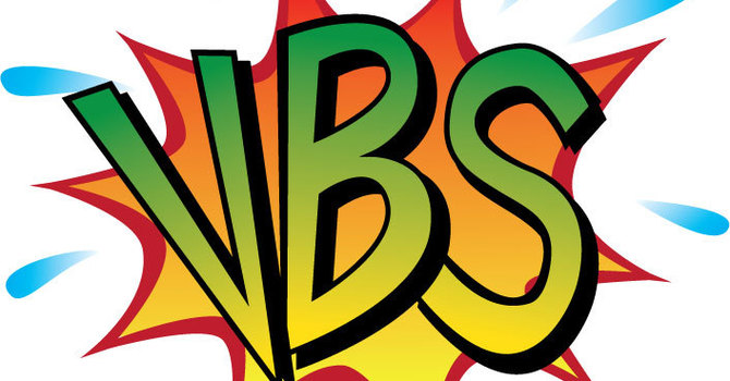 VBS Partnership With Our Saviors June 1-4 image