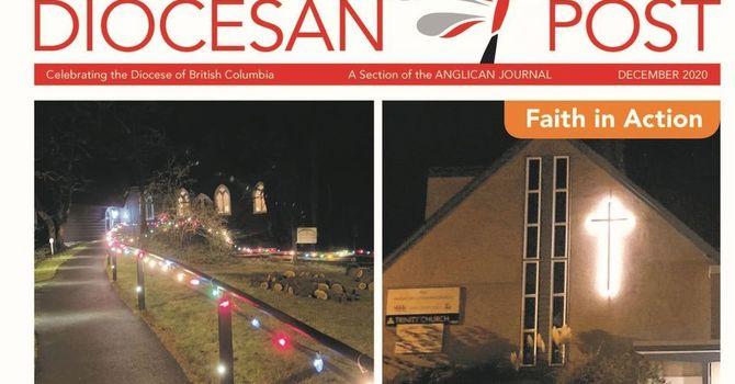 December 2020 Diocesan Post