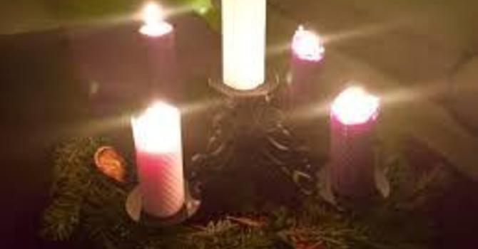 ADVENT DEVOTIONAL image