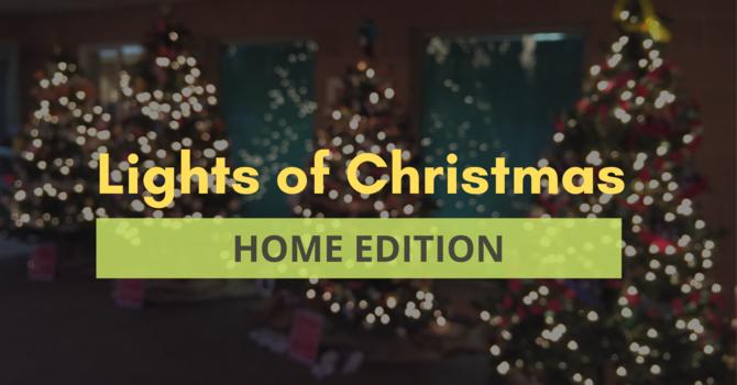 佈置聖誕樹 - 居家版 Lights of Christmas - Home Edition