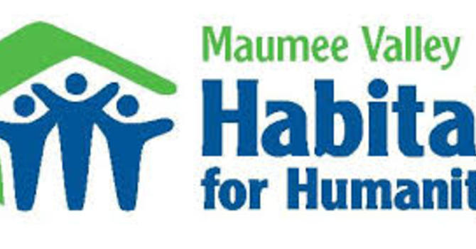 Maumee Valley Habitat for Humanity image