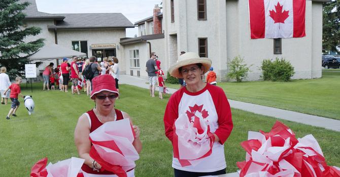 Community-focused Parish Seeking Rector image