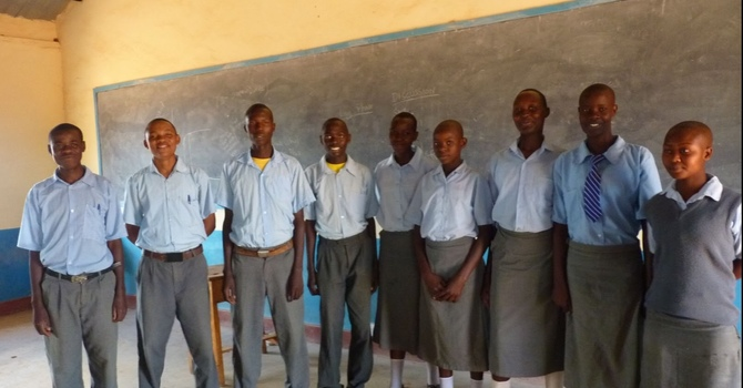 Ndandini Scholarship News image