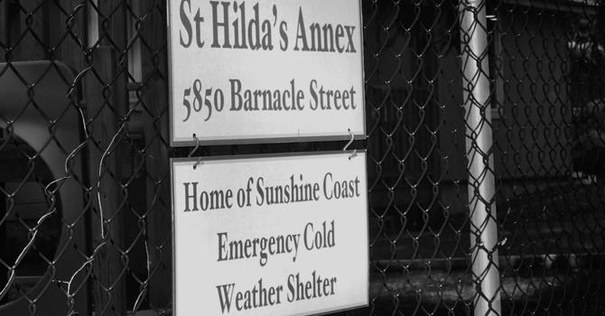 Homeless Shelter Update image