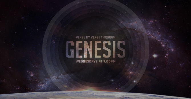 Genesis 1:1-25