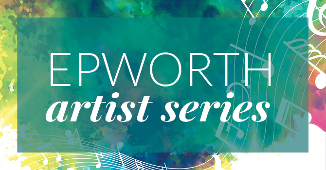Upcoming Artist Series Events image