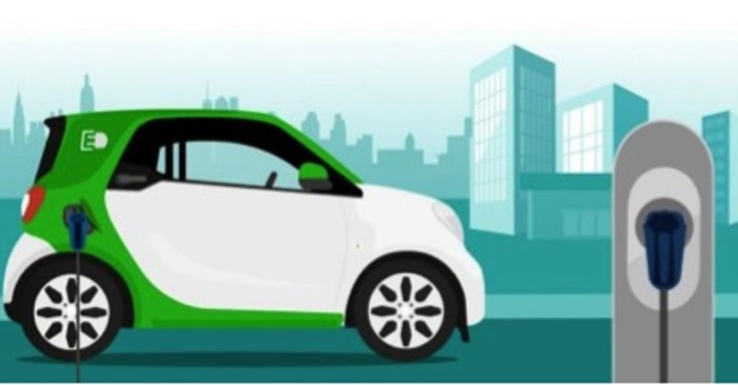 Electric / Hybrid Automobiles at Comox United!!!! image