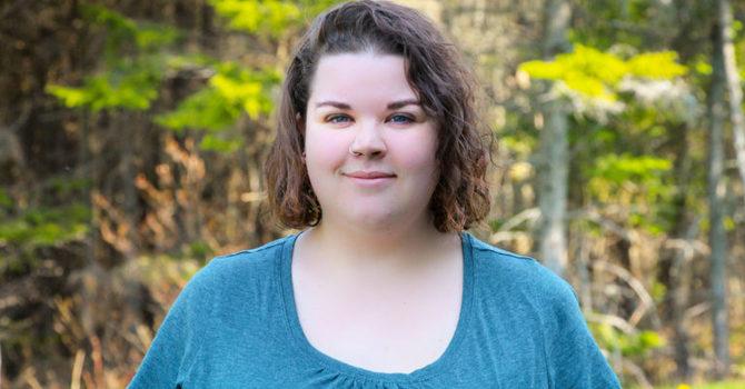 Meet Erin Hodge image
