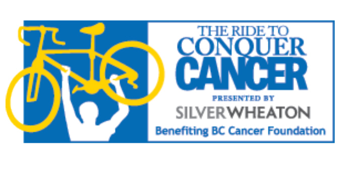 Ride to Conquer Cancer Fundraising image