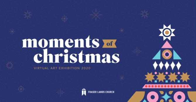 聖誕時刻 Moments of Christmas