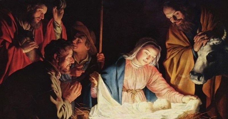 The Essence of Christmas