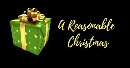 A Reasonable Christmas