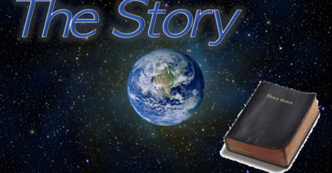 The Story - Part 3