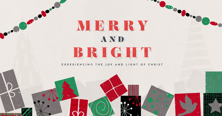 Merry + Bright Series