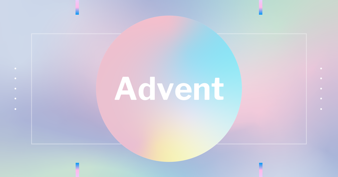 Advent Wk 1: The Rise of Hope