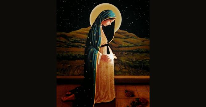 Advent: Hope image